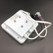 RJ45接口TCP/IP协议4dBi超高频RFID刷卡器|读写机|一体机HXU1861-4DBI