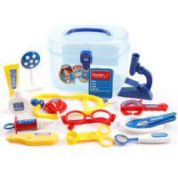 新款礼盒套装医具 儿童过家家角色扮演医生套装 益智玩具厂家直销
