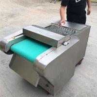 电动不锈钢型腐竹切段机 220v海带切丝机厂家 陈皮切片机