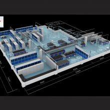 VAV变风量 实验室变风量系统工程建造