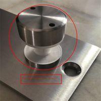 金聚进 精品定制 不锈钢猪鼻子螺丝连接螺栓 玻璃固定装饰钉 按图加工