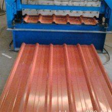 驻马店彩钢板板厂家YX33-188-940型瓦楞墙面板规格齐全