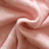 惠源 40s精梳有机棉莱卡针织面料 T恤内衣氨纶汗布