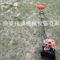 花圃修整剪草机 背负式割草机 农用果园除草机
