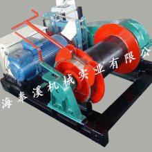 上海定制卷扬机来电咨询 铸造辉煌 上海奉溪机械实业供应