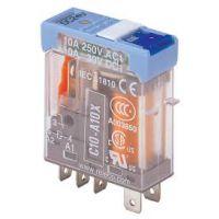 厂家促销让利西班牙RELECO标准工业继电器