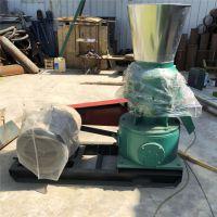 高质量颗粒机 饲料颗粒压制机 小型牧草颗粒机润众