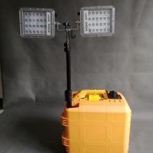 海洋王SFW6121多功能移动升降照明装置系统应急照明灯防汛工作灯