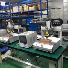 脉冲热压机供应商 搭配自动化脉冲焊锡机控制器