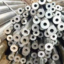 山东聊城供应各种规格无缝钢管 热轧钢管 可下料切割 型号全