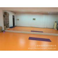 家用办公室PVC塑胶地板防水防滑耐卷材地胶地板胶上海铺装批发3.0