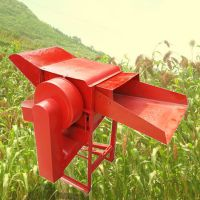 亚博国际真实吗机械 批发高效率玉米脱粒机 小型稻谷脱粒机 花生脱粒机 小麦脱粒机价格