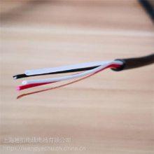ECHU厂家直销美标线阻燃UL2464镀锡导体护套线