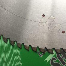 超薄锯片 FUJIRESAW富士切铝合金角码锯片 省料无毛刺超薄角码锯片 工厂货源