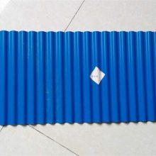 连云港市波浪彩钢板厂家(YX8-31.5-882型)型号齐全