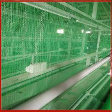 防尘网介绍 防尘网要求 西安绿色覆盖网