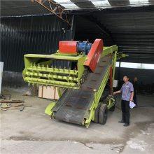 自动化草料抓取料车报价 货源充足养殖场饲料取料机 高空可调取料机