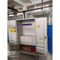 深圳 锦盛利GJG-1226 模具车间模具摆放柜,仓库模匹柜,重型量具放置柜