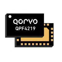 Qorvo QPF4219,Wi-Fi前端模块含射频IC
