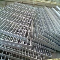 洗车店排水板 沟盖网加工 钢结构平台格栅