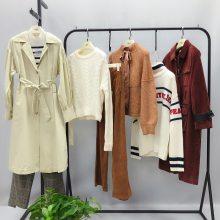 阿莱贝琳国际***z19冬 品牌折扣女装招商加盟韩版女装尾货批发 零库存11