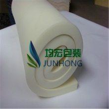 厂家直销高密度海绵 高弹包装海绵 聚氨酯黑色白色海绵 可按要求分切