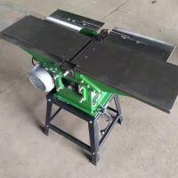 木工台刨电刨平刨 小型木工电锯台刨电钻 多功能木工台刨