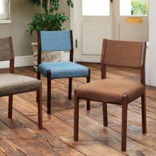 供应日本进口新科布艺沙发布软包布椅子张7308 7306
