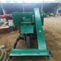 养殖场清粪车工作原理 柴油小型处理粪污铲粪车 中泰机械