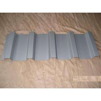 孝感彩钢板厂家YX35-200-800型瓦楞外墙板