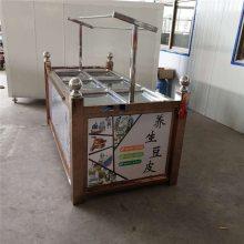 环保无污染豆皮机 惠民健康美味腐竹机 自动补水自动恒温腐竹油皮机