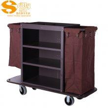 专业生产SITTY斯迪99.7801C酒店客房服务车/清洁服务车/房口车