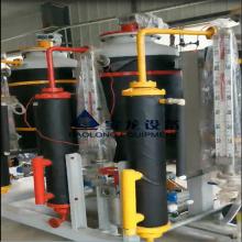 冰箱环戊烷发泡机多模块化设计 太阳能环保发泡机