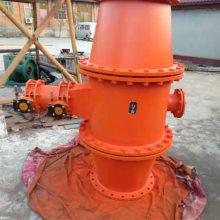 FZQ-1瓦斯抽放管路排渣器安全可靠