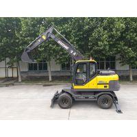 BD95W-9A分立式机械挖掘机直销