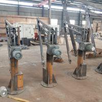河南厂家 PJ040电动平衡吊价格 固定式平衡吊使用范围