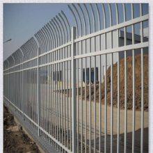厂区锌钢护栏/别墅围栏网/厦门围栏网