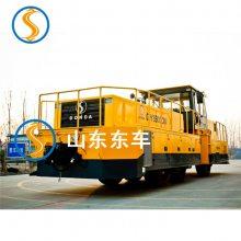 轨道交通小型牵引车轨道型号哪里有卖微型公铁内燃牵引机的