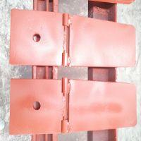 广西南宁地铁洞门折页压板|翻板合格证检测参数资料和技术标准