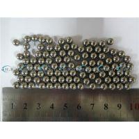 轴承钢球5mm用作滑动辅助零件4mm硬度高耐磨钢珠10mm滚动用途珠子1cm厘米