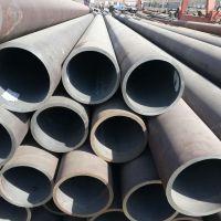 山东无缝钢管直供42crmo合金钢管 40cr无缝钢管 Q345B精密无缝管 45号无缝管 各种规格