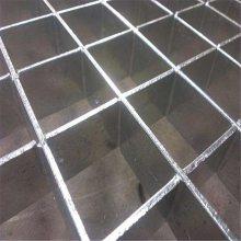 插接钢格栅板 重型钢格栅板 室内地沟盖板