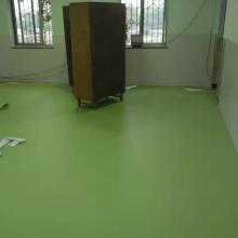 工厂直供欧宝瑞PVC运动地板/幼儿园塑胶地板