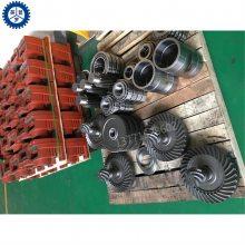 FF157斜齿轮减速机 排气阀 卡环 电机 齿轮 DSZ加湿搅拌机减速机