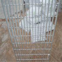 工厂平台格栅 机器平台格栅板 热镀锌网格栅