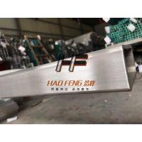 宁德不锈钢哪家有卖316非标矩形管 大口径尺寸不锈钢方矩管