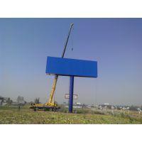 欢迎致电高速广告牌单立柱制作青海互助分公司