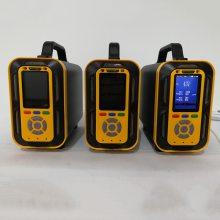 TD600-SH-B-R404a雪种分析仪泵吸式采样防爆等级:ExiaⅡCT4