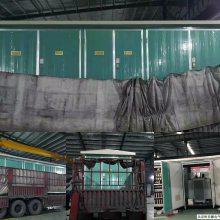 1250kva欧式箱式变压器||S11-M-1250KVA欧式箱变 外壳要求 全国发货 -天津恒安源