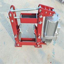 焦作电力液压块式制动器YWZ4-500/121行车制动器